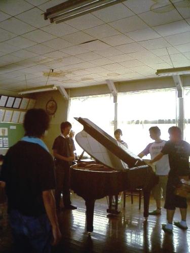 イマジンの音楽室