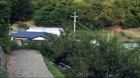 マキの家への道2m.jpg