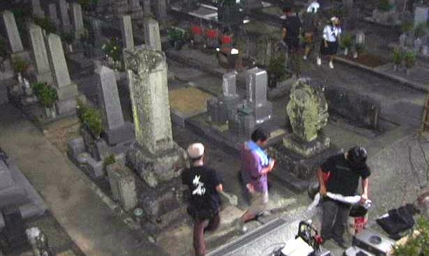 墓場の撮影3ーs.jpg