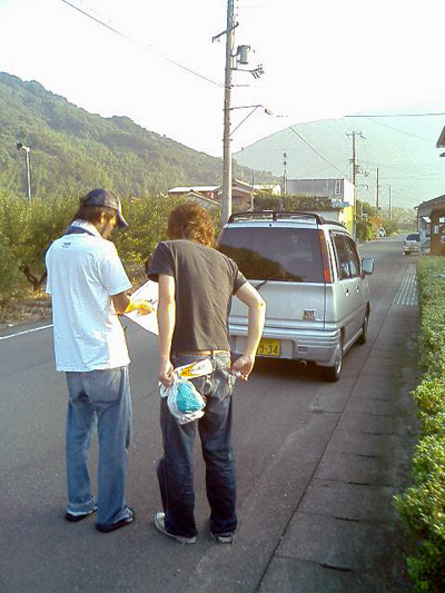 宿舎出発!.jpg
