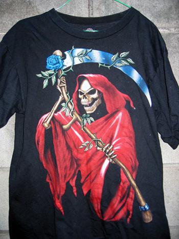 死神TシャツーS.jpg
