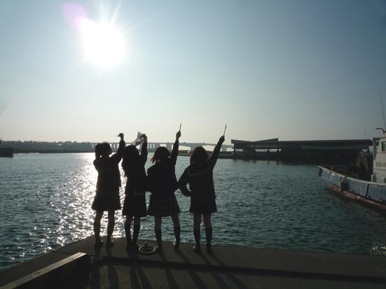 海と4人(ひき.jpg