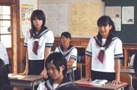 夏美と理沙 教室.jpg