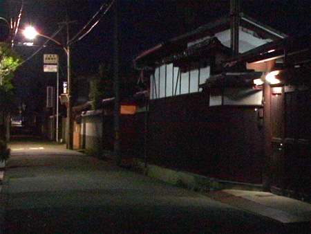夜の屋敷町のコピーs.jpg